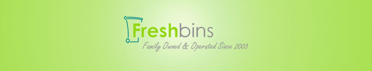 Freshbins – Residential & Commercial Wheelie Bin Cleaning, and Machinery Supplier